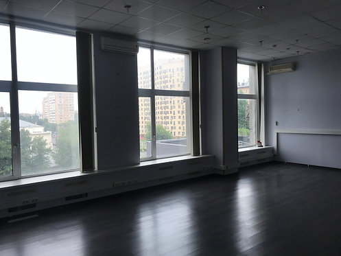 Офис 56,9 в БЦ Панорама,4 этаж