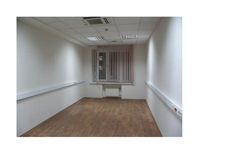 Офис 20,7 кв.м, ул. Льва Толстого д. 5С1