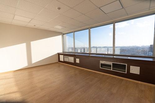 Офис 30,3 м. кв. , 1 комната, 14 этаж, ул. Новый Арбат, д. 21