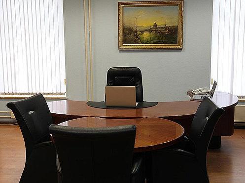 Офис 232 кв.м в аренду - Москва, улица Ленивка, 3с3
