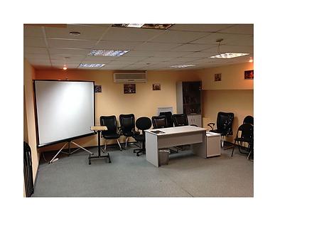 Офис 200 кв.м в аренду - Москва, 1-й Смоленский переулок, 24