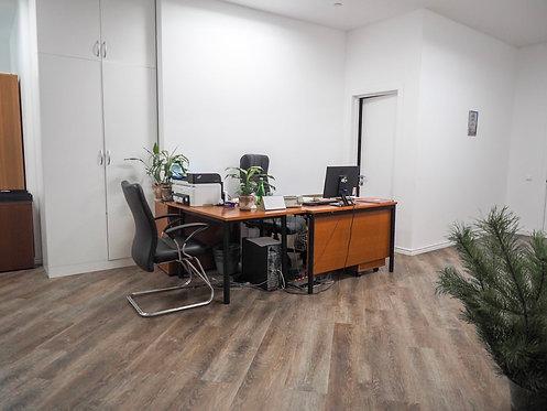 Офисный блок 527,5 кв. метра в БЦ Башня Федерации Восток