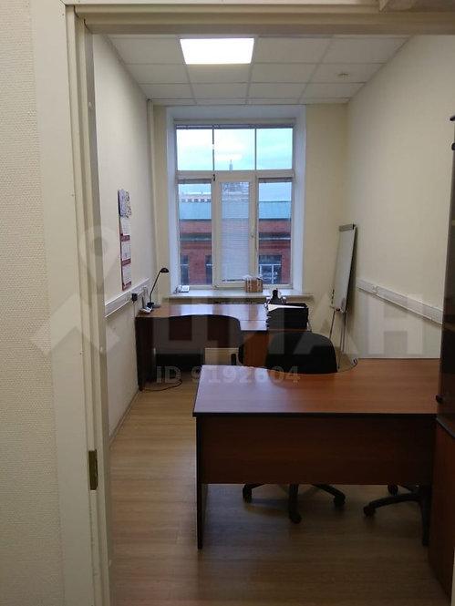 Офис 36,2 кв.м, Лесная 43