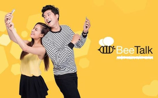 Beetalk for blackberry download