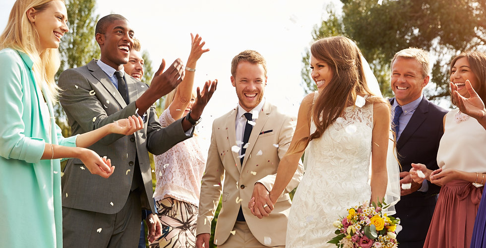 Ausmarsch Hochzeit Lindt Hochzeiten - Ko