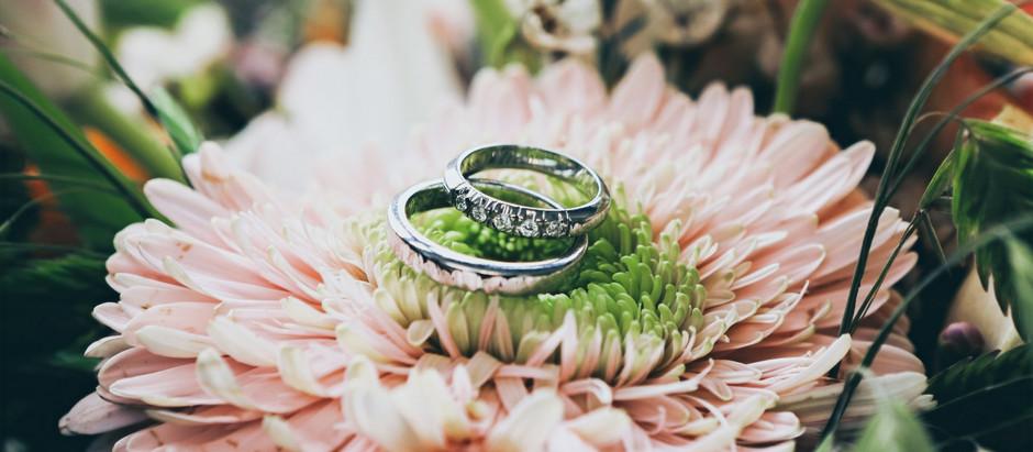 10 Tipps für individuelle Ringgravuren