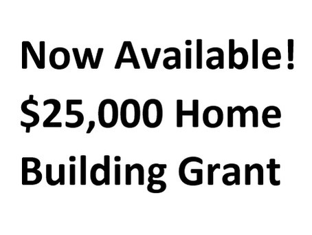 BREAKING: Federal Government unveils $25,000 home building and renovation grant.