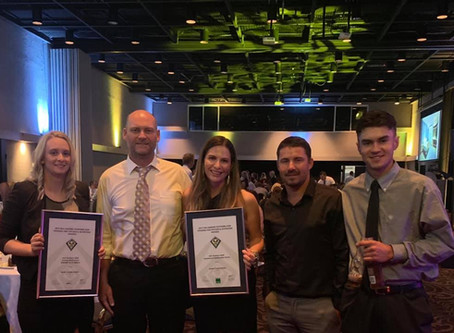 Aztek Constructions takes out Northern NSW Awards