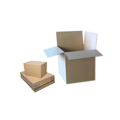 Small Book Boxes 40Lt capacity size 427x 302 x 310mm (minimum 10 purchase)