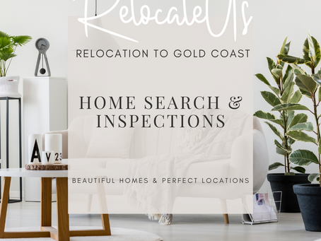 What do you want from a Relocation Agent & What do your expect?