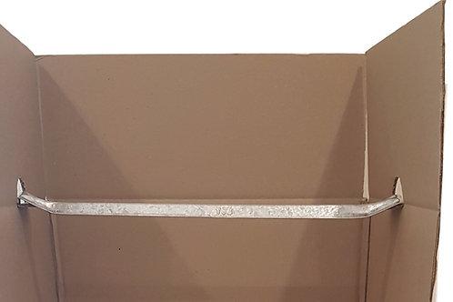 Porta Robe Metal Rail for  box 600w