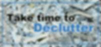 declutter word