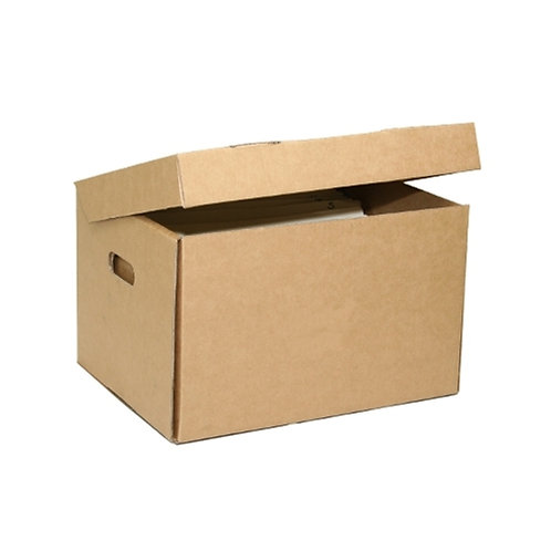 Storage / Archive Box  ( sold in pack of 5)  size: 415 x 330 x 256 mm