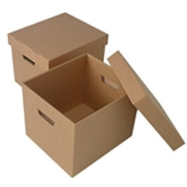 Archive Box - Two piece (5 pack)