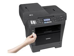 Aluguel de Copiadora Brother, Locação de Impressora SHARP, Aluguel de Máquina de Xerox