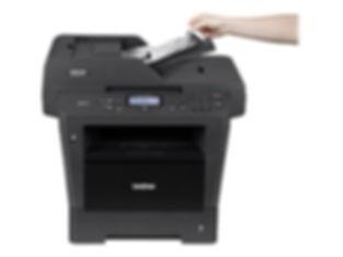Conserto de Impressora, Manutenção de Máquina de Xerox, Assistência Técnica de Copiadora