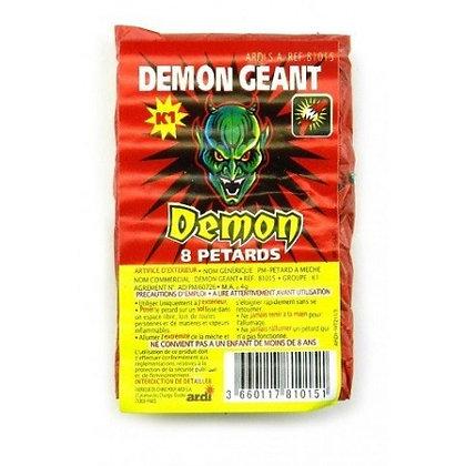 PETARD DEMON GEANT
