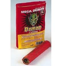 PETARD MEGA DEMON