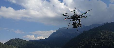 Drohne Alta6