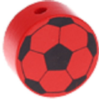 perle ballon rouge