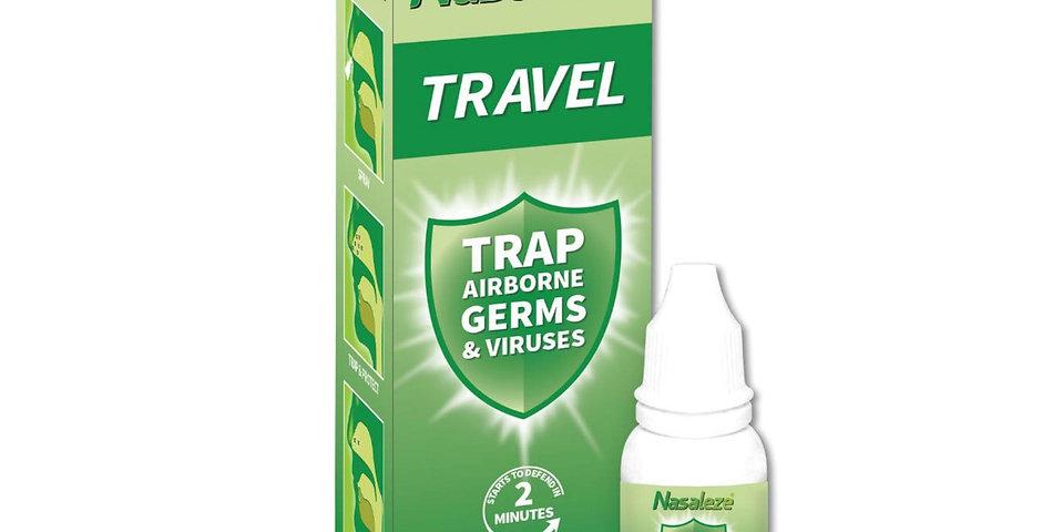 Nasaleze Travel