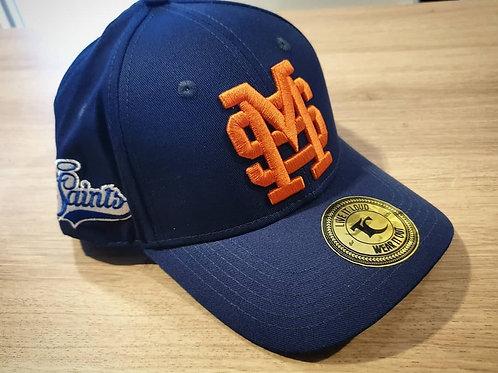 Official Saints Baseball Cap