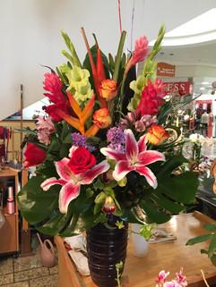 Flower Arrangement -3