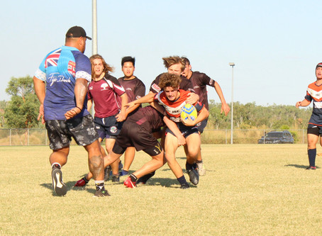 MacKillop Inches Closer to Cup