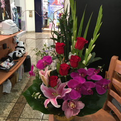 Flower Arrangement -1