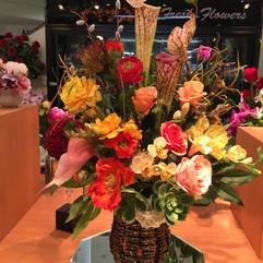 Flower Arrangement -2