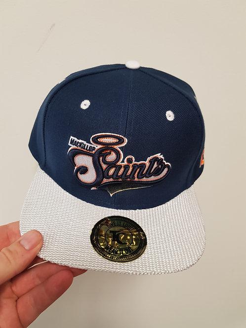 2018 Official Snap Back Cap