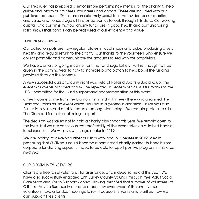 Chairman Report St Silvans AGM 2019_Page