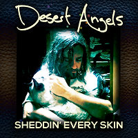 Sheddin Every Skin Album Cover 2020 size