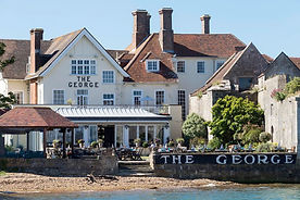 The George Hotel Yarmouth