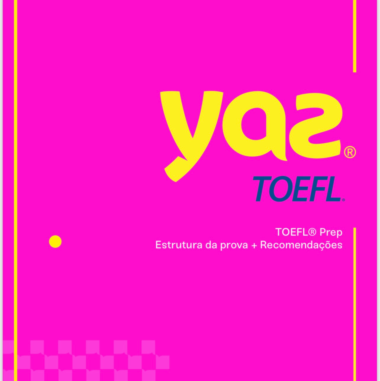 Como se preparar para o TOEFL®