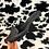 Thumbnail: Vintage Ralph Lauren Slip On Kitten Heel Loafers