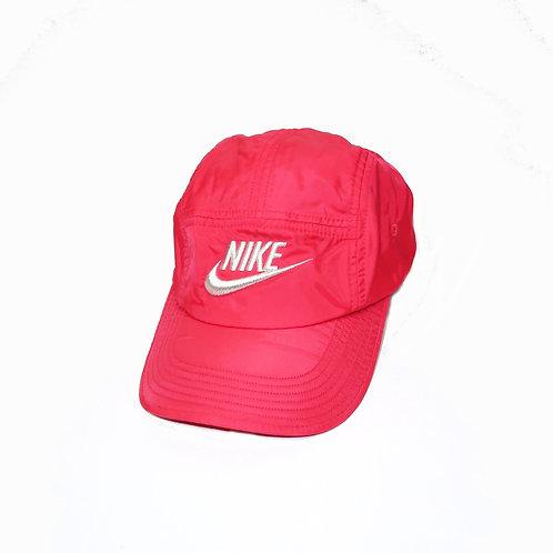 Hot Pink Nike Sports Cap