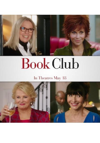 Book Club - 1/5