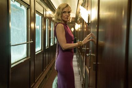 Murder on the Orient Express - 3.5/5