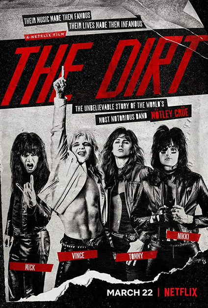 The Dirt - 0.5/5
