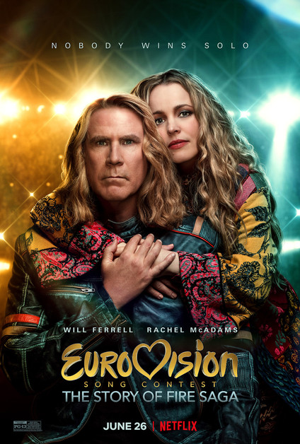 Eurovision Song Contest: 0.5/5
