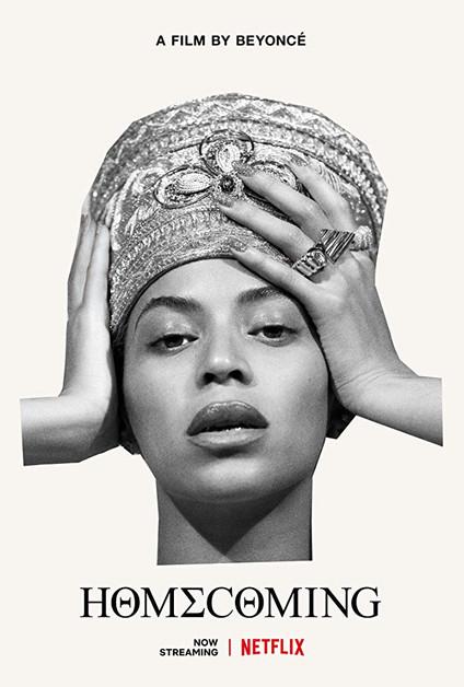 Homecoming: A film by Beyoncé - 5/5