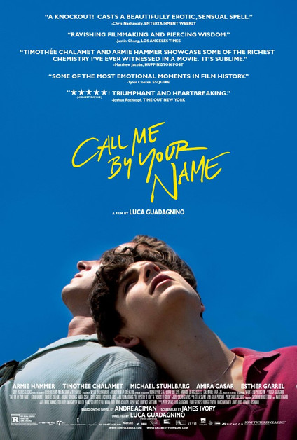 Call me by your name - 2.5/5