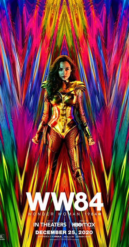 Wonder Woman 1984 -2/5