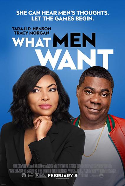 What men want - 4/5