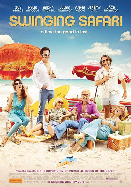Swinging safari - 4/5