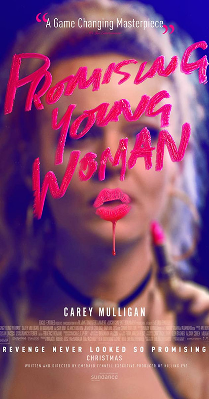 Promising Young Woman - 5/5