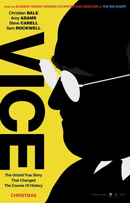 Vice - 4/5