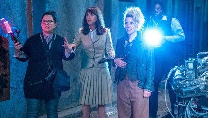 Ghostbusters- 5/5
