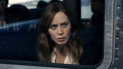 Girl on the train - 4.5/5